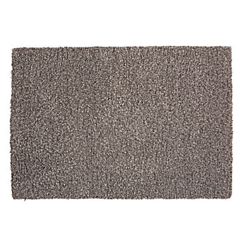 5 x 8' Light Touch Grey Rug