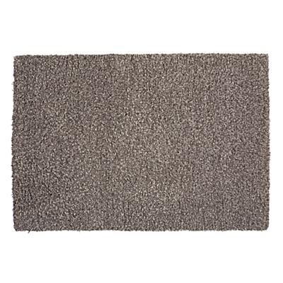4 x 6' Light Touch Grey Rug