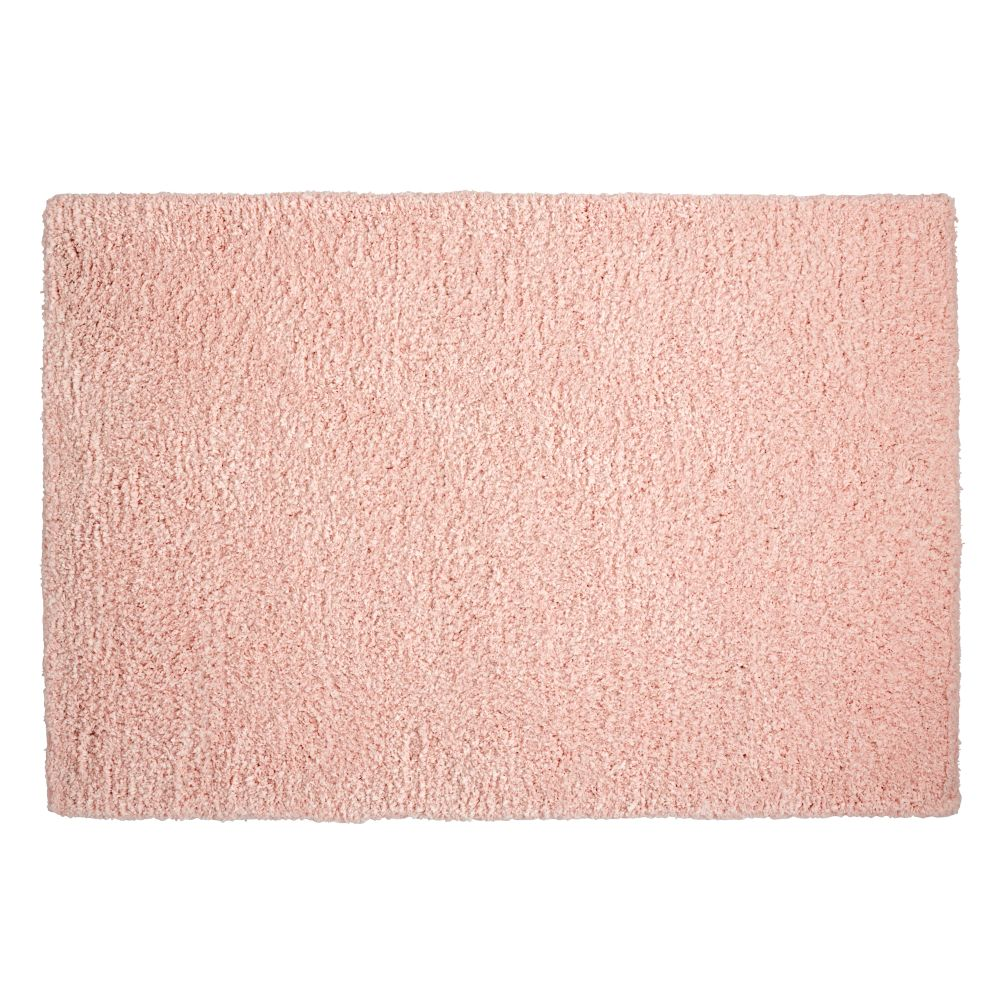 Light Touch Pink Rug