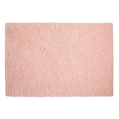 8 x 10' Light Touch Pink Rug