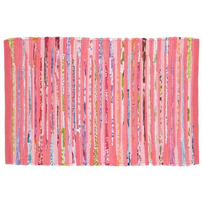 5 x 8' Color Inside the Lines Rug (Pink)