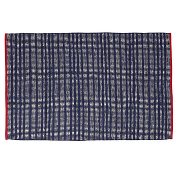 4 x 6' Scatter Row Rug