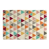 Totally Triangular Rug
