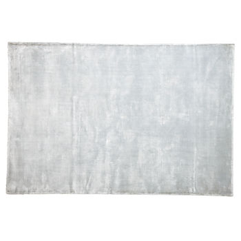 Mirage Light Blue 4 x 6' Rug