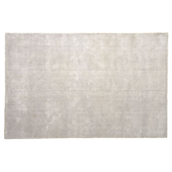 Mirage Light Grey 4 x 6' Rug