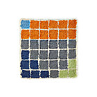 Mosaic Tile Rug Swatch