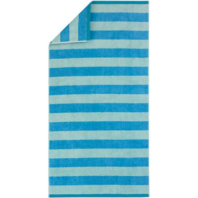 Sometimes You Feel Like a Stripe Bath Towel