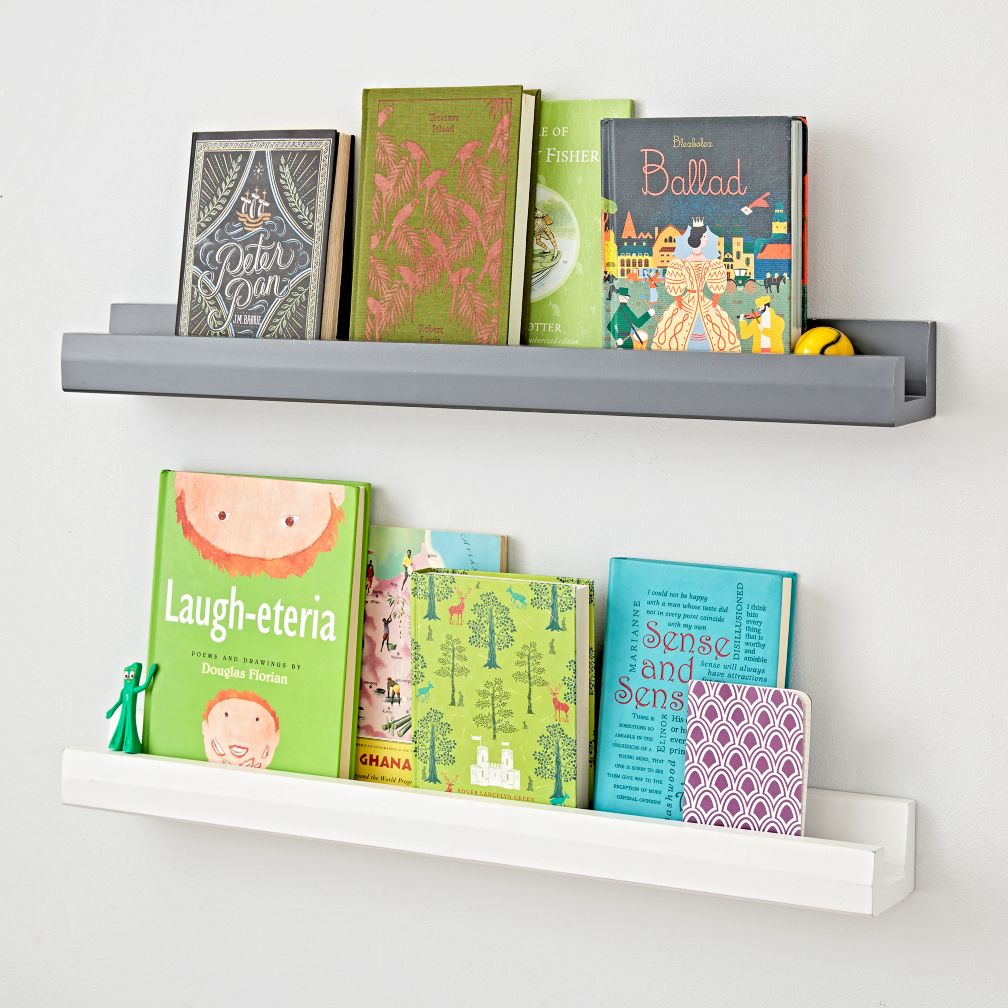 Kids Shelves Wall Cubbies The Land Of Nod