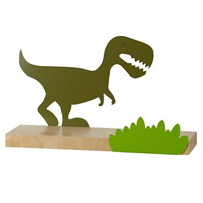 Dino Might Wall Shelf