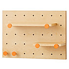 Shelf_Pegboard_Shelves_Pegs_SET_Orange_Silo