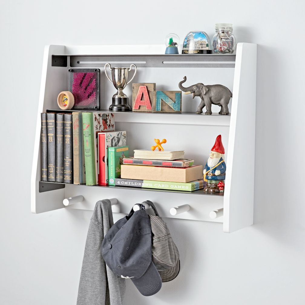 Maxwell Wall Rack
