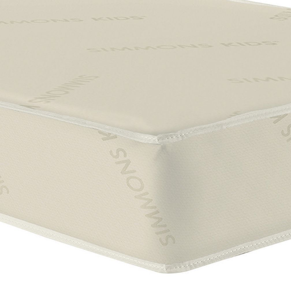 Simmons' BeautySleep ® Superior Rest ™ Crib & Toddler Mattress