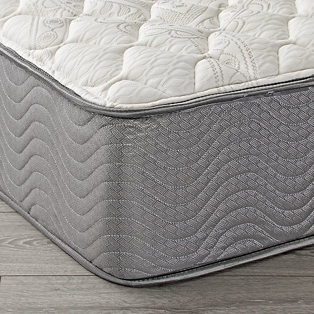 Simmons® BeautySleep® Deluxe Firm Queen Mattress