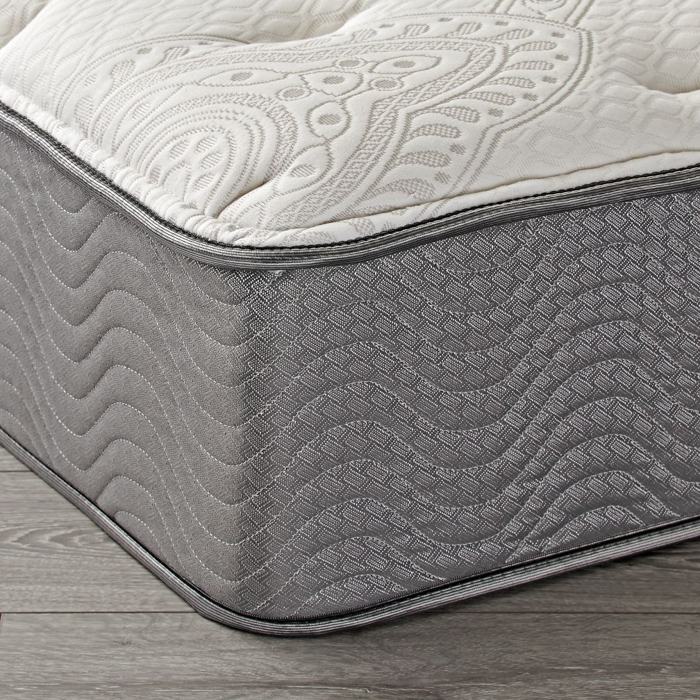 Simmons® BeautySleep® Deluxe Plush Queen Mattress