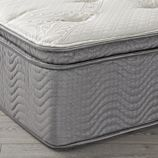 Simmons® BeautySleep® Luxury Pillow Top Mattress