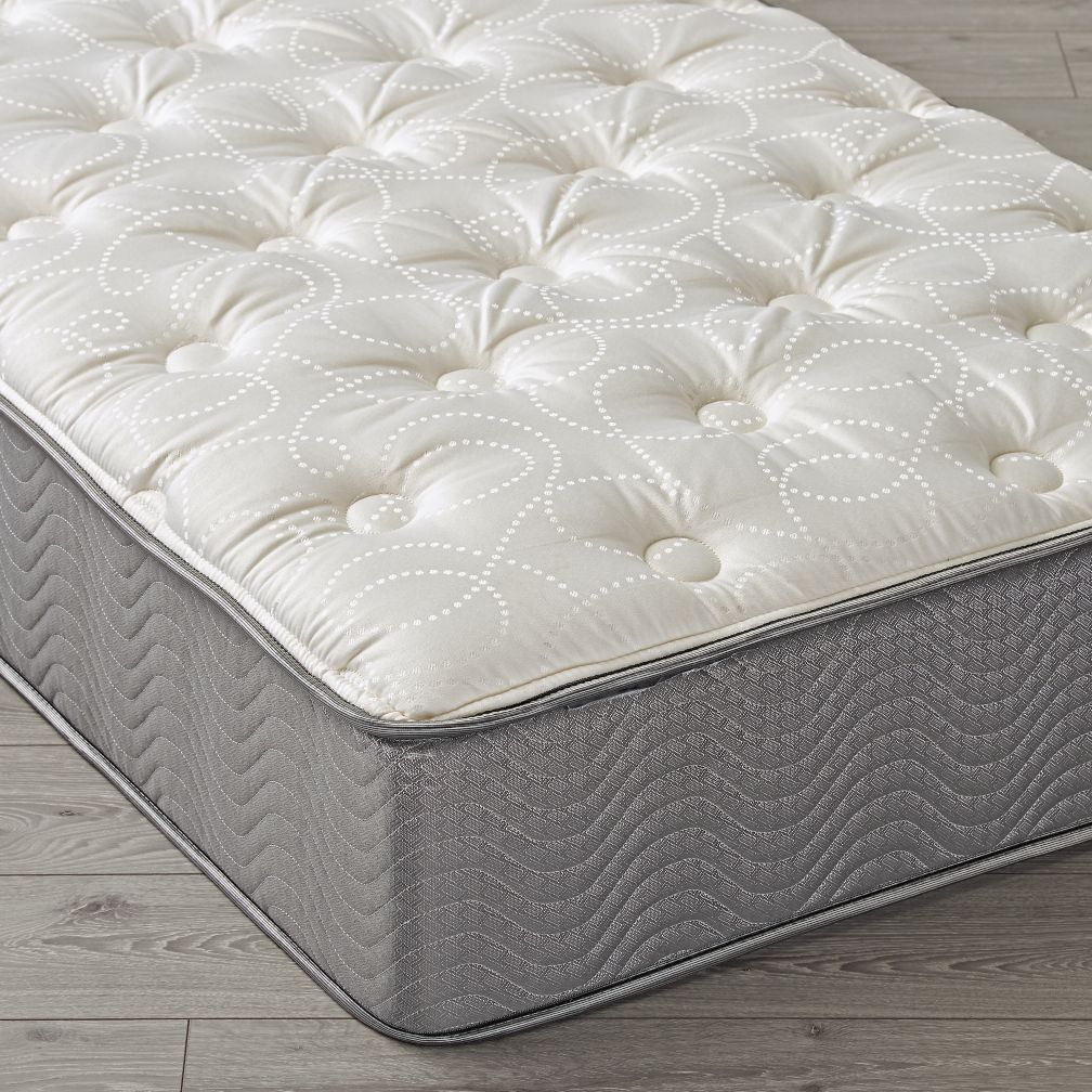 Simmons® BeautySleep® Plush Twin Mattress