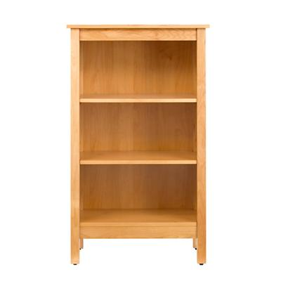 Simple Bookcase (Natural)