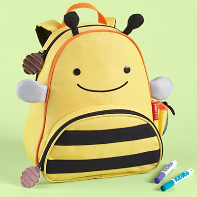 All of Your Beeswax Backpack