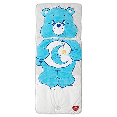 Sleeping_Bag_Care_Bears_Blue_Silo