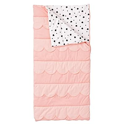 Sleeping_Bag_Scallop_Pink_Silo_V2