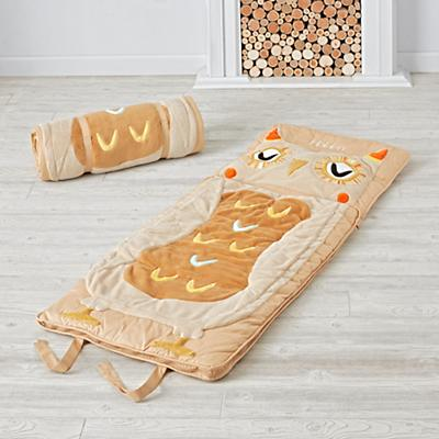 Wild Owl Sleeping Bag