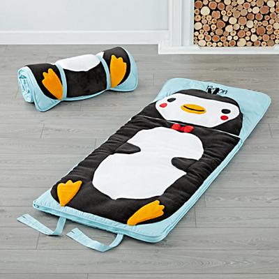 Sleeping_Bag_Wild_Penguin_Black