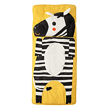 Wild Zebra Sleeping Bag
