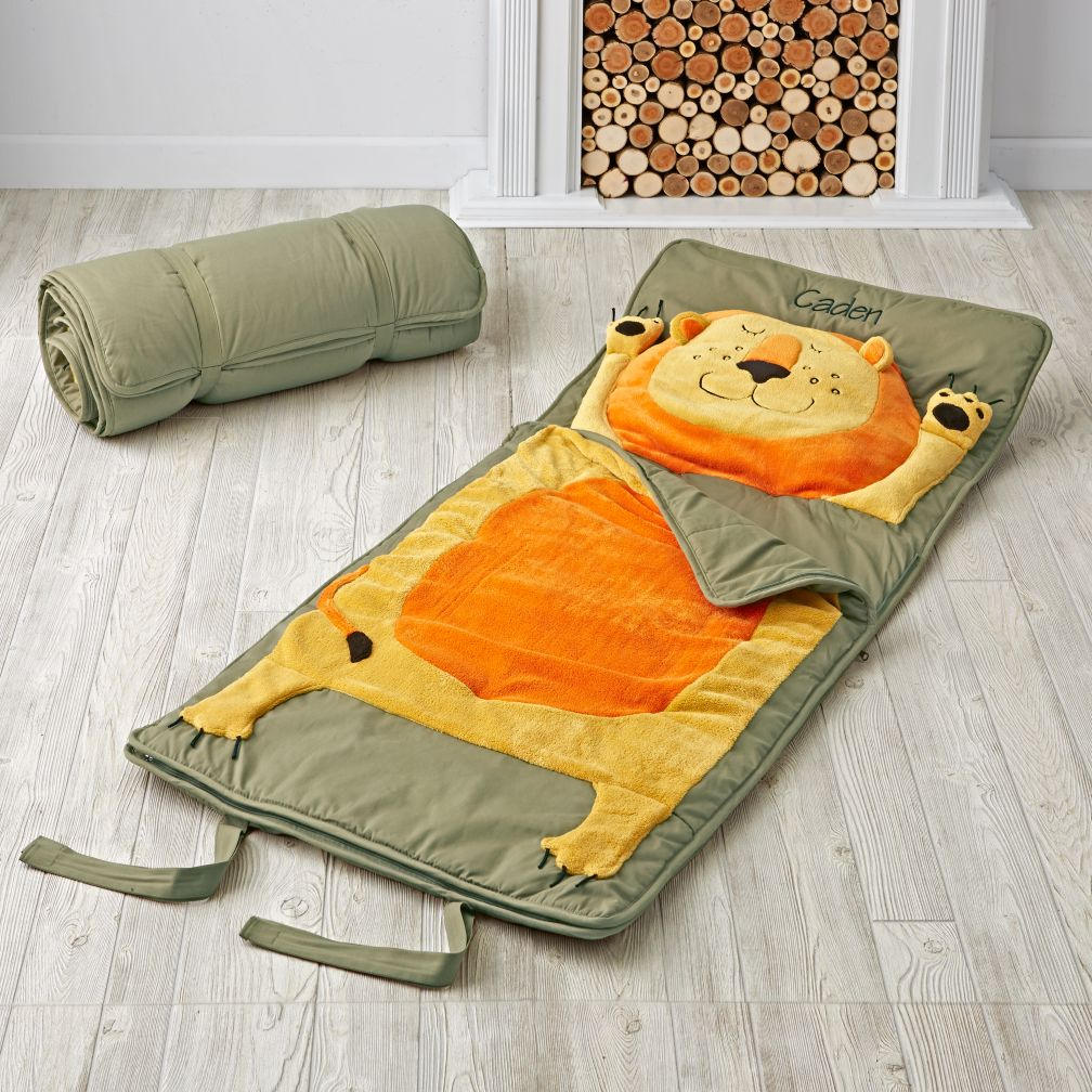 Sleeping Bag Kids