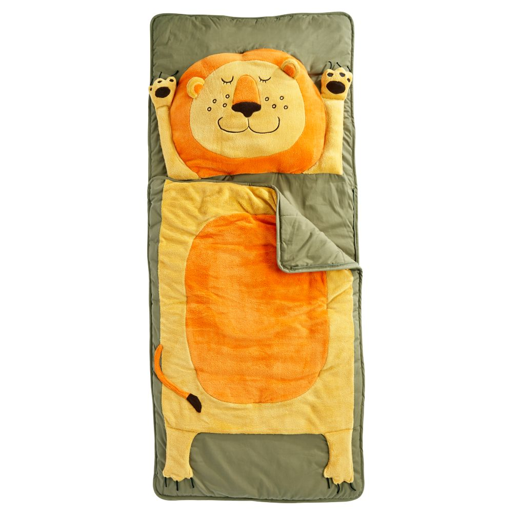 How Do You Zoo Sleeping Bag (Lion)
