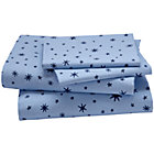 Organic Stars Full Sheet Set