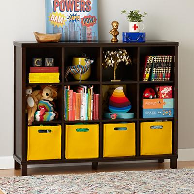 Cubic Bookcase (Java, 12-Cube)