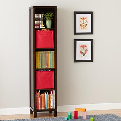 Cubic Bookcase (Java, 5-Cube)