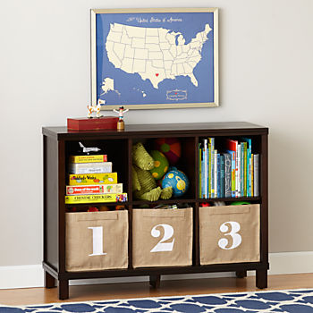 cubic wide bookcase java 6cube