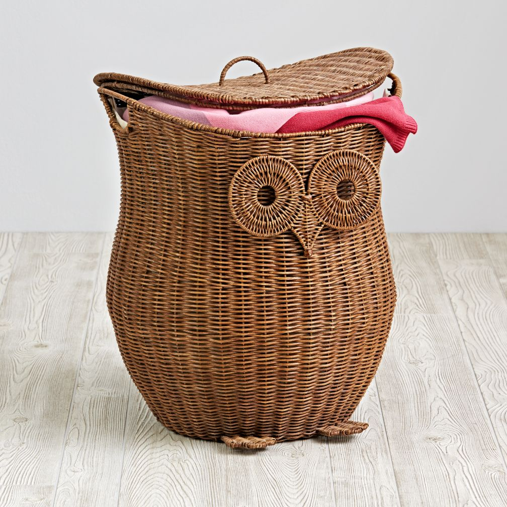 Give A Hoot Owl Hamper The Land Of Nod
