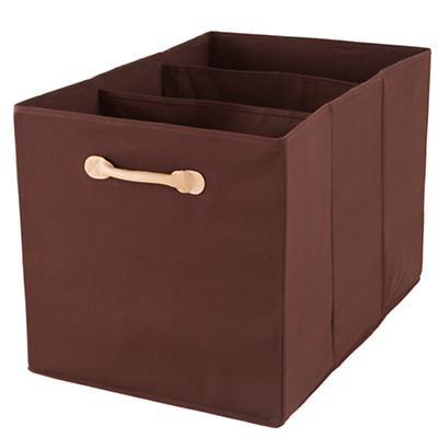 We're Not Just Canvas Mega Sorter (Brown)