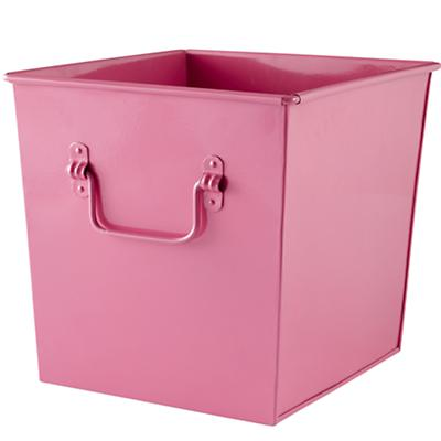 I Could've Bin a Cube Bin (Pink)