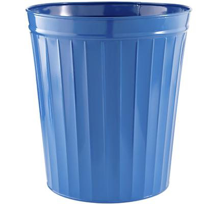 I Could've Bin a Waste Bin (Blue)