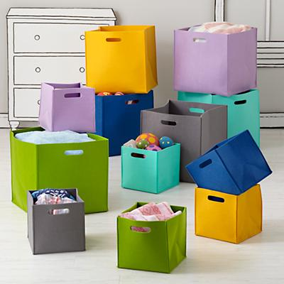 Once More with Felting Storage Collection