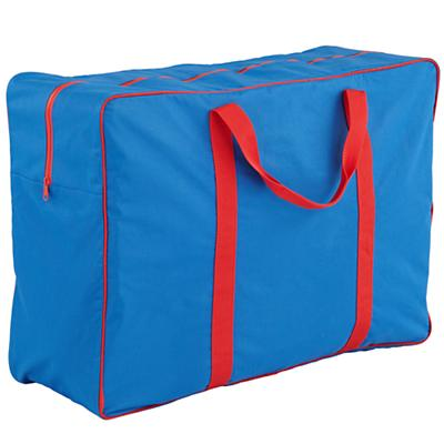 Blue Storage Bag
