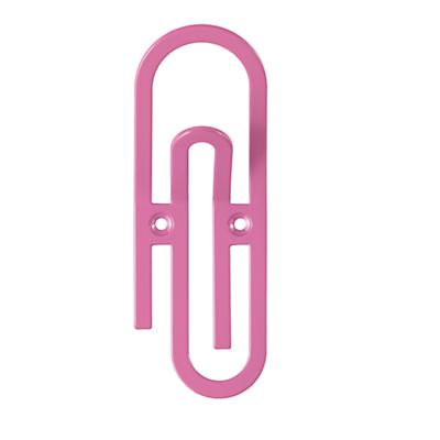 Keep it Together Wall Hook (Pink)