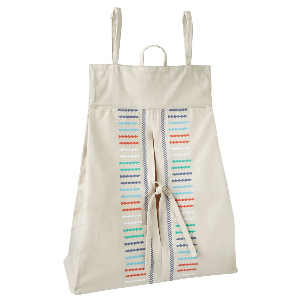 Hushaby Diaper Holder (Boy)
