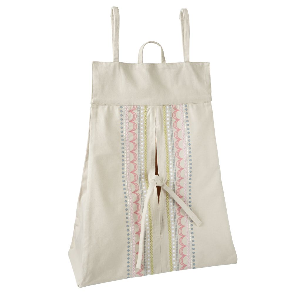 Hushaby Diaper Holder (Girl)