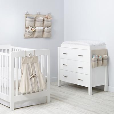 Hushaby Nursery Storage Collection (Neutral)