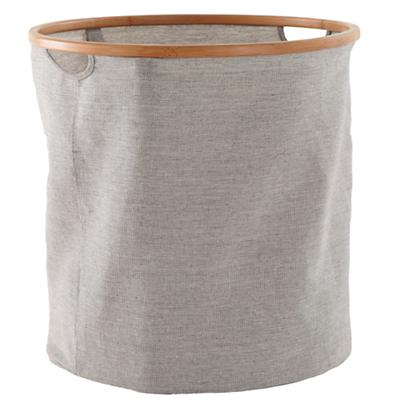 Load Bearing Round Storage Bin
