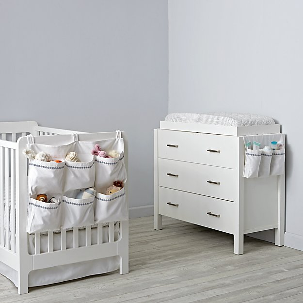 Essential Nursery Storage Collection