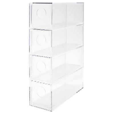 On Display Drawers (Clear)