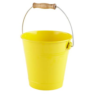 My Bucket, My Buddy (Yellow)