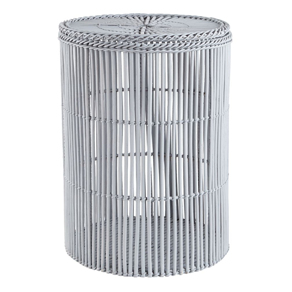 Reed Between the Hamper (Grey)