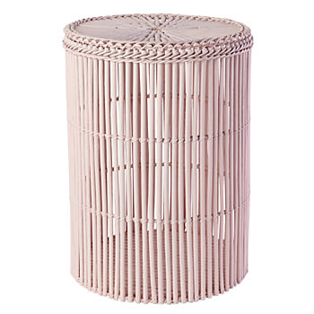 Reed Between the Hamper (Lt. Pink)