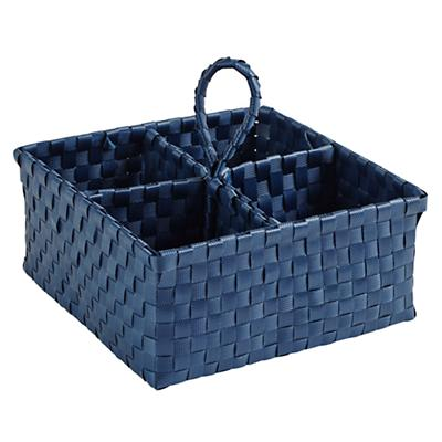 Strapping Art Caddy (Dk. Blue)